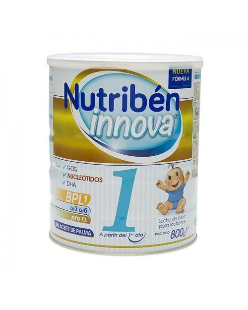 Nutribén Natal Innova 1 800gr